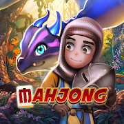 Mahjong Blitz - Land of Knights & Dragons‏