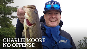 Charlie Moore: No Offense thumbnail