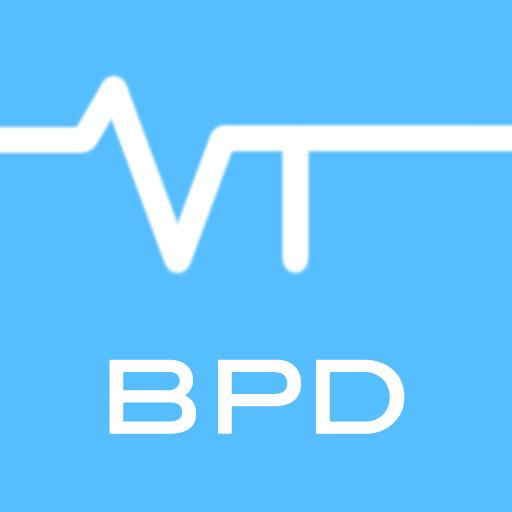 Vital Tones Borderline BPD Pro