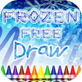 Frozen Free Draw