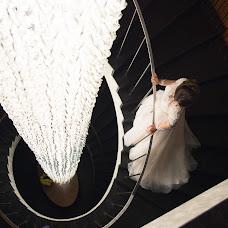 Wedding photographer Olga Gordis (olgabdrfoto). Photo of 22.05.2018