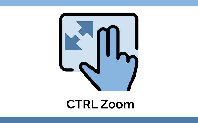 Ctrl Zoom
