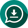 Status Saver APK Icon