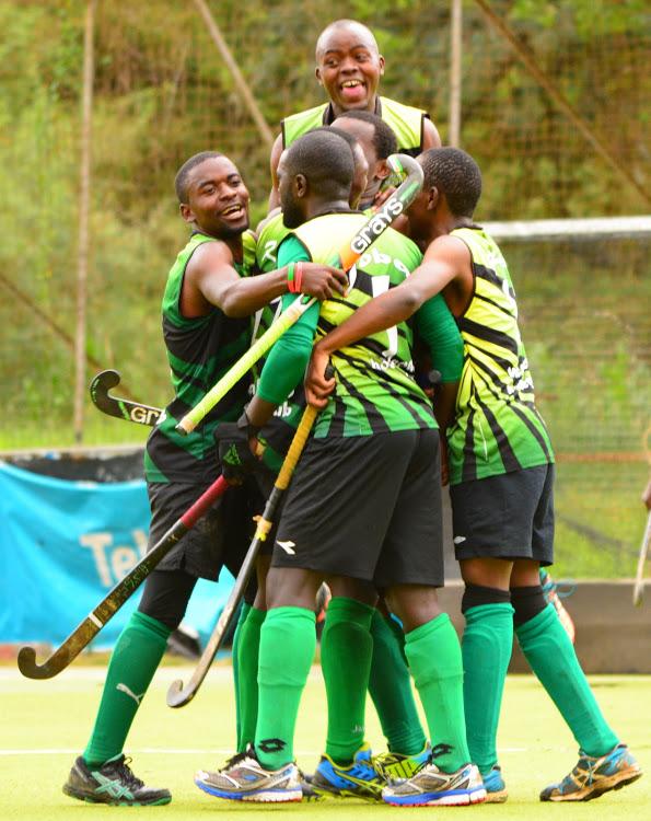 Kimanzi flattered by title-challengers talk