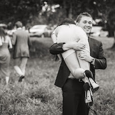 Wedding photographer Anton Protasov (rouk). Photo of 22.02.2017