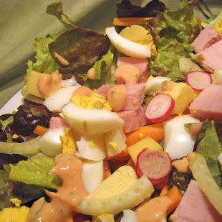 Fennel Salad Dressing Recipes.