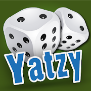 Yatzy: Dice game free