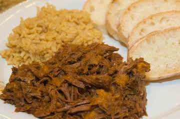 Instant Pot Essentials: Shredded BBQ Beef