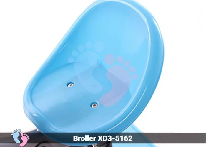 Xe đạp trẻ em 3 bánh Broller XD3-5162 7