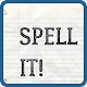 SPELL IT! (game)