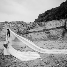 Wedding photographer Kristida Tida (Kristida). Photo of 19.03.2018