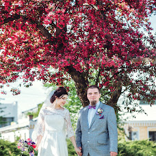 Wedding photographer Marina Dorogikh (mdorogikh). Photo of 05.06.2017