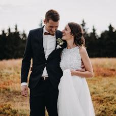 Wedding photographer Káťa Barvířová (opuntiaphoto). Photo of 14.07.2018