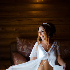 Wedding photographer Nataliya Moiseeva (NaitieWed). Photo of 02.02.2018