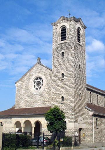 photo de Sacré Coeur de saint-Ouen