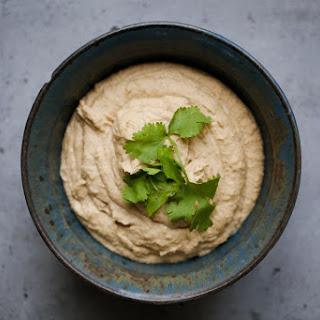 Delicious Hummus