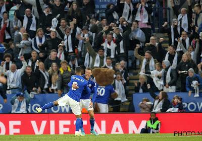 🎥 Leicester et Youri Tielemans ont failli enfiler dix buts à Southampton !