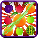 Fruit Crush Legend Journey icon