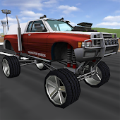Monster Truck Jam Transport 3D
