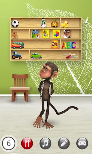 My Talking Monkey 1.6 screenshots 1