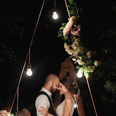 Bröllopsfotograf Danila Danilov (DanilaDanilov). Foto av 25.10.2018