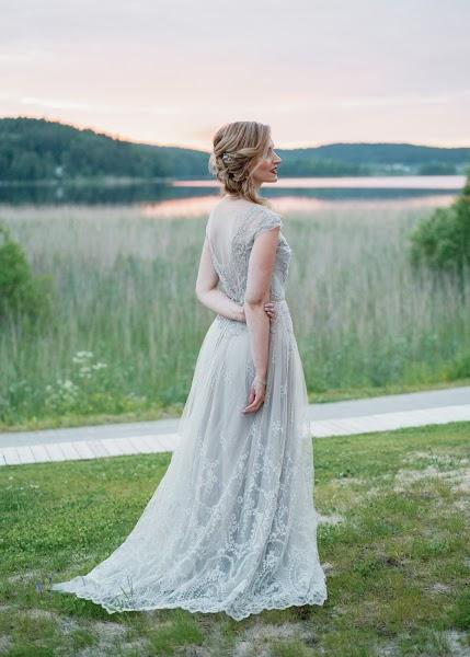 Свадебный фотограф Анна Забродина (8bitprincess). Фотография от 10.07.2017