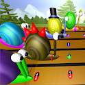 Turbo Snail Racing icon