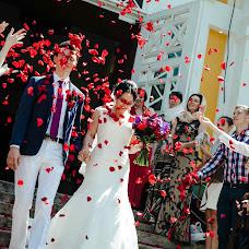 Wedding photographer Dmitriy Kervud (Kerwood). Photo of 09.09.2016