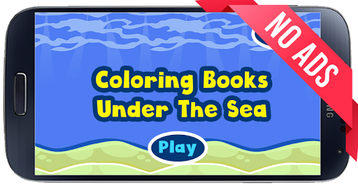 Coloring Books For Kids NO ADS
