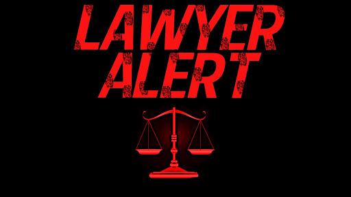 Lawyer Alert