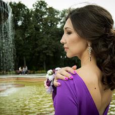 Wedding photographer Mariya Kalugina (mariiakalugina). Photo of 10.11.2015