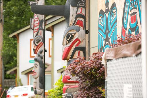 juneau-totem-pole.jpg - A totem pole in Juneau, Alaska.