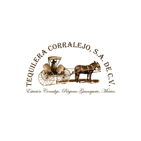 Logo for Corralejo Blanco