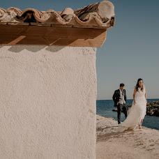Bröllopsfotograf Joaquín Ruiz (JoaquinRuiz). Foto av 15.07.2019