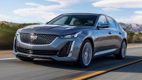 Cadillac CT5 thumbnail