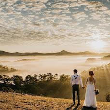 Huwelijksfotograaf Thang Ho (rikostudio). Foto van 11.03.2019