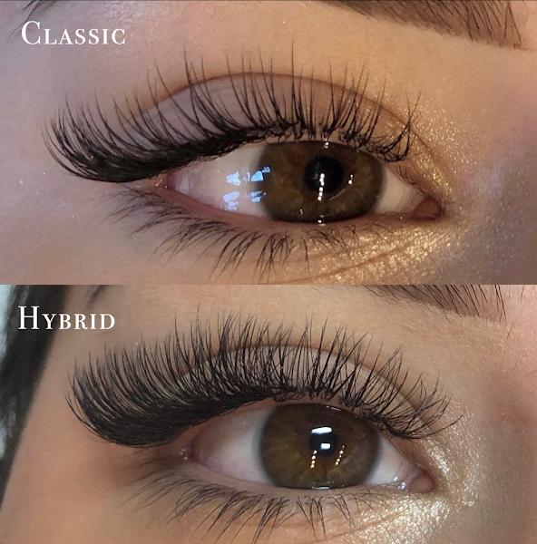 Pinkys Beauty Box - Eyelash Extensions, Microblading , Facials