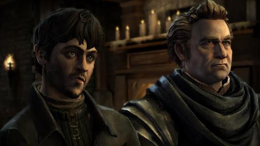 Game of Thrones screenshot 14