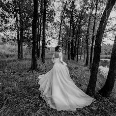 Wedding photographer Ramil Gazizov (Ram92). Photo of 12.06.2018