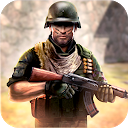Frontline Army Squad : Fortnight FPS Shooting Free APK