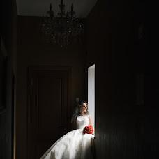 Wedding photographer Nadezhda Fedorova (nadinefedorova). Photo of 13.07.2017