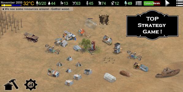 TERRA NOVA : Strategy of Survival 1.2.6.1