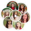 Video Photo Collage icon