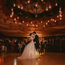 Wedding photographer Sam Torres (SamTorres). Photo of 28.01.2018