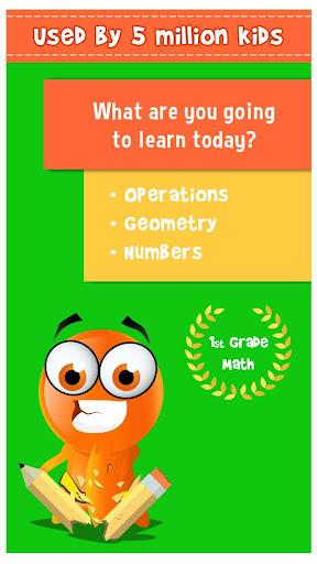 iTooch 1st Gr. Math [FULL]