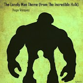 The Lonely Man Theme (From The Incredible Hulk)