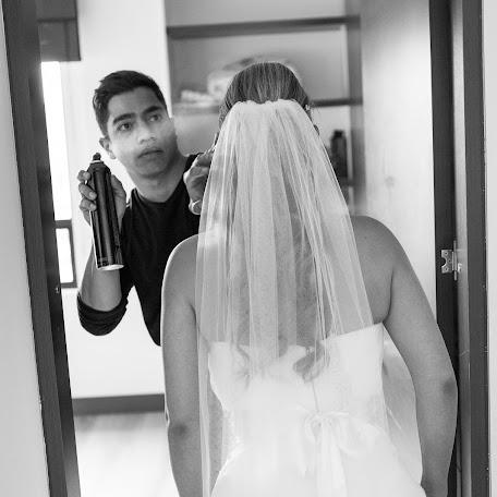 Wedding photographer Louis Nespoulous (nespoulous). Photo of 21.04.2015
