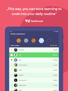 Mimo Apk – Learn coding in JavaScript, Python and HTML 10