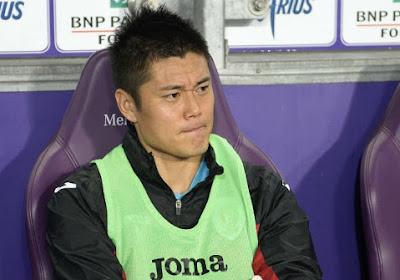 Kawashima, bientôt équipier de Podolski et Iniesta?