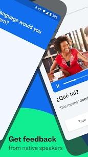 Busuu Learn Languages Premium MOD APK 3